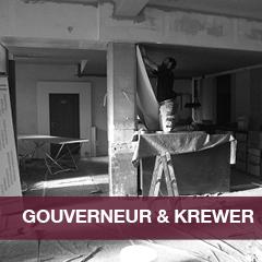 Gouverneur & Krewer